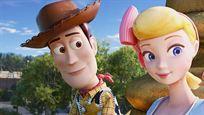 'Toy Story 4', el mejor estreno en taquilla de la saga de Disney Pixar