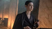 'John Wick 3': Asia Kate Dillon pidió a Keanu Reeves y Chad Stahelski que su personaje fuese de género no binario