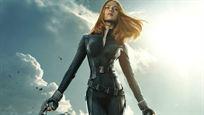 Viuda Negra se enfrenta a Taskmaster en el primer 'concept-art' de 'Black Widow', la película con más escenas de peleas del UCM