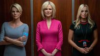 'Bombshell': Margot Robbie, Charlize Theron y Nicole Kidman, juntas en el primer 'teaser'