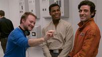 Rian Johnson explica por qué se arriesgó tanto con 'Star Wars: Los últimos Jedi'