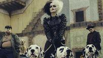 Primer vistazo a 'Cruella': Así luce Emma Stone como la mítica villana de Disney