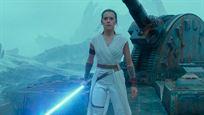 Rian Johnson, director de 'Los últimos Jedi', reacciona al tráiler de 'Star Wars: El ascenso de Skywalker'