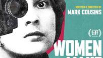 'Women Make Film': Mark Cousins presenta en el Festival de Sevilla su serie documental sobre cineastas mujeres