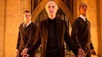 Tom Felton cree que el reparto original no volverá para 'Harry Potter y el Legado Maldito'