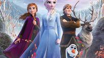 El equipo de 'Frozen II' recurrió a cachorritos para terminar la película sin estrés