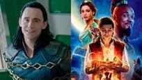 Disney pone fecha de estreno a cuatro nuevas películas de Marvel y seis de acción real para 2023