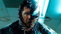 Tom Hardy publica imágenes del rodaje de 'Venom 2', pero después las borra
