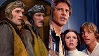 La extraña conexión entre 'Midway' y 'Star Wars'
