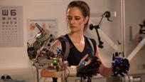 """Eva Green ('Próxima'): """"Fue realmente fascinante descubrir lo chiflados que están los astronautas"""""""