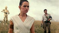 'Star Wars: El ascenso de Skywalker': Daisy Ridley adelanta el enfrentamiento de Rey con el Emperador