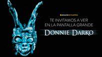 ¡TE INVITAMOS A VER 'DONNIE DARKO' (2001) de Richard Kelly EN PANTALLA GRANDE EN LA FILMOTECA!