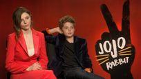 'Jojo Rabbit': ¿Qué quiso llevarse del set su joven protagonista?