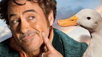 'Las aventuras del doctor Dolittle': Los espectadores están volviéndose locos con el final