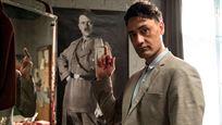 'Jojo Rabbit': Por qué Taika Waititi pensó que dar vida a Hitler era lo mejor para insultarle