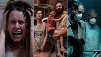 'Malasaña 32' y otras películas de terror españolas