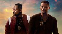 Los directores de 'Bad Boys for Life' se han enterado de la cuarta entrega por internet