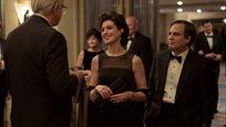 """Anne Hathaway describe la historia de 'Aguas oscuras' como """"un evento inesperadamente heroico"""""""