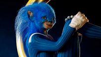 El extraño diseño de 'Sonic. La película' que ha aparecido en Internet no es oficial