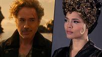 'Las aventuras del doctor Dolittle': El personaje de Carmen Ejogo fue eliminado de la película