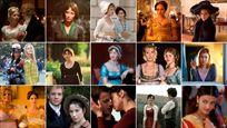 'Emma.', 'Orgullo y prejuicio', 'Sentido y sensibilidad'... Las mejores adaptaciones de Jane Austen