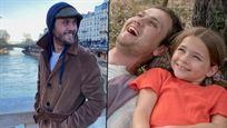 'Milagro en la celda 7': Así es en la vida real Aras Bulut İynemli, el actor de la emotiva película de Netflix