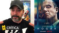 Crítica de 'Hogar' (Netflix)