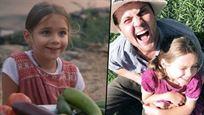 'Milagro en la celda 7': El Instagram de Nisa Sofiya Aksongur (Ova) tiene las mejores imágenes detrás de las cámaras de la película de Netflix