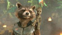 """'Guardianes de la Galaxia Vol. 3': James Gunn adelanta que Rocket es """"una parte muy importante de lo que ocurre en el futuro"""""""