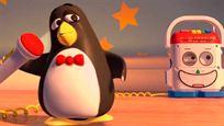 'Toy Story 2': El destino del pingüino Wheezy ha sido revelado en el corto 'Salir' de Disney+
