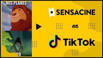 Nos unimos al meme de 2020 con este TikTok de 'El Rey León'