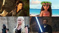 Arya, Leia y Arwen y otros nombres 'freaks' que existen en España