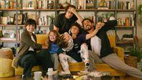 'Mamá o papá': Comienza el rodaje de la nueva comedia de Dani de la Orden con Paco León y Miren Ibarguren