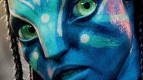 Las secuelas de 'Avatar' celebran sus 100 días de rodaje de una forma muy dulce