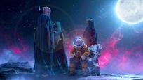 'Guardianes de la Galaxia Vol. 2': James Gunn admite que el cameo de Stan Lee está inspirado en teorías fan