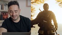 'Ghost of Tsushima': J.A. Bayona presenta el documental 'Ghost of Tsushima Deconstruido'