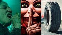 Las 15 mejores películas de terror con muñecos diabólicos y objetos encantados
