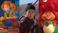 12 películas para niños que no puedes perderte este 2020