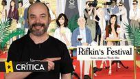 """Crítica de 'Rifkin's Festival': """"Una carta de amor a San Sebastián"""""""