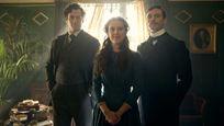 'Enola Holmes': Millie Bobby Brown, Henry Cavill y Sam Claflin estrenan hoy la película en Netflix