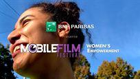 Abierta la convocatoria de la 16ª edición del Mobile Film Festival centrada en el empoderamiento femenino