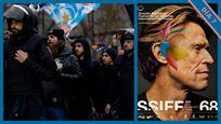 San Sebastián 2020: 'Antidisturbios', otro éxito de Sorogoyen y un durísimo retrato de la España de la vieja normalidad
