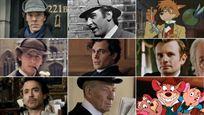 De su debut en el cine mudo al hipnótico Henry Cavill de 'Enola Holmes' (Netflix). Repasamos las películas y series de Sherlock Holmes