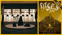 Festival de Sitges: Kike Maillo presenta la adaptación literaria 'Cosmética del enemigo'