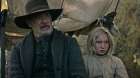 Tráiler de 'Noticias del gran mundo': Tom Hanks transporta a una huérfana en el Oeste en lo nuevo de Paul Greengrass