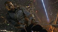 Esta noche en Telecinco: 'El rascacielos', acción en las alturas con Dwayne Johnson