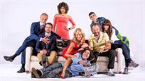'La familia perfecta': Todo lo que sabemos sobre la nueva comedia con Belén Rueda y José Coronado
