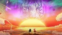 'Trolls 2: Gira mundial': La corta escena del tigre fue una de las más complicadas para el equipo