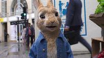 'Peter Rabbit 2: A la fuga' llegará a los cines españoles en 2021