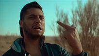 'Hasta el cielo': Dollar Selmouni, muy agradecido por su primer papel en el cine